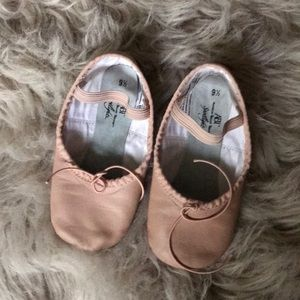 Other - Ballet dance shoes